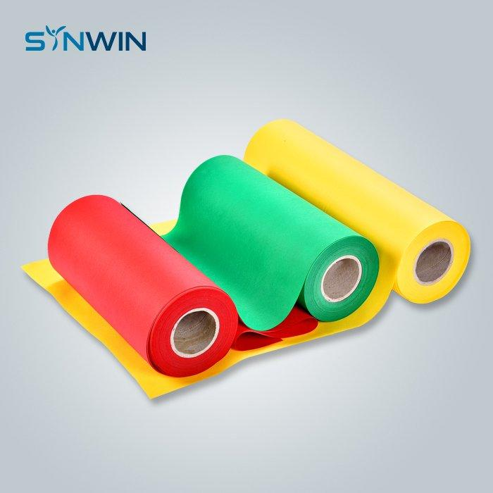 Custom Design PP SS Spunbond Nonwoven with Different Sizes