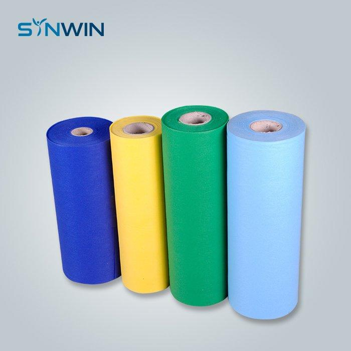 SS Polypropylene Spunbond Non Woven For Beddings 30gsm