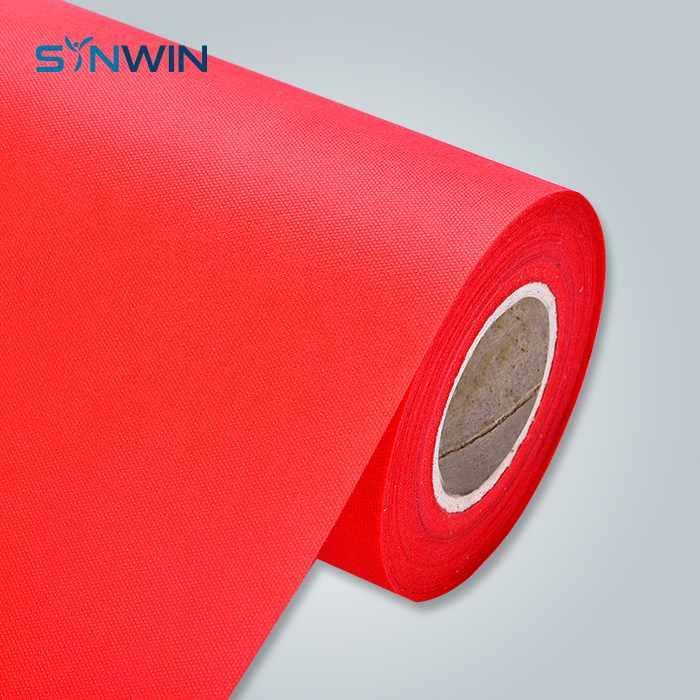 Custom Jumbo Roll Nonwoven Fabric Manufacturer