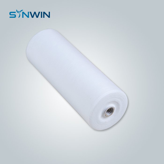 Synwin Non Wovens-Spunbond Polyester Single S Non Woven Fabric-1