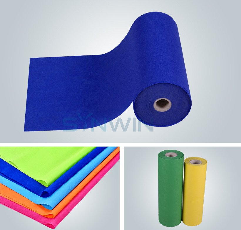 Synwin waterproof pp non woven directly sale for wrapping-4