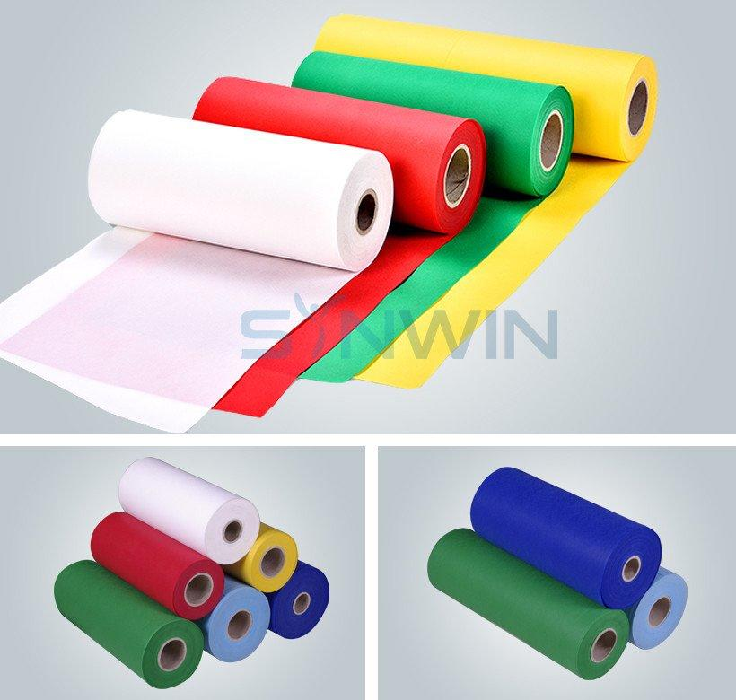 Synwin hydrophilic pp non woven fabric customized for wrapping