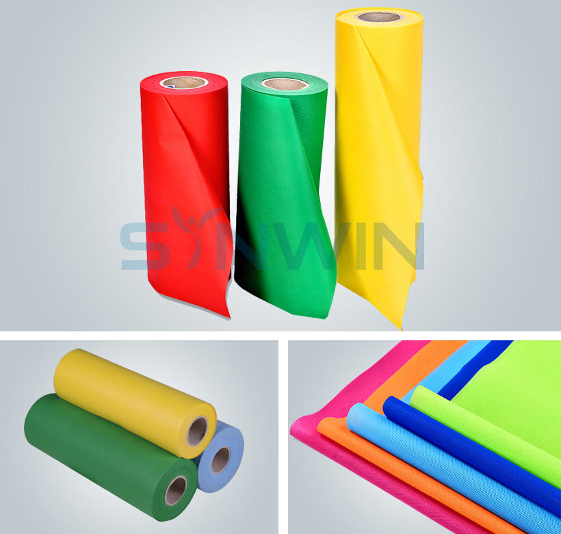 Synwin tote pp non woven customized for wrapping