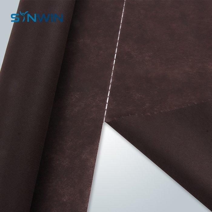 Eco-friendly SS Spunbond Nonwoven For Perforated Roll