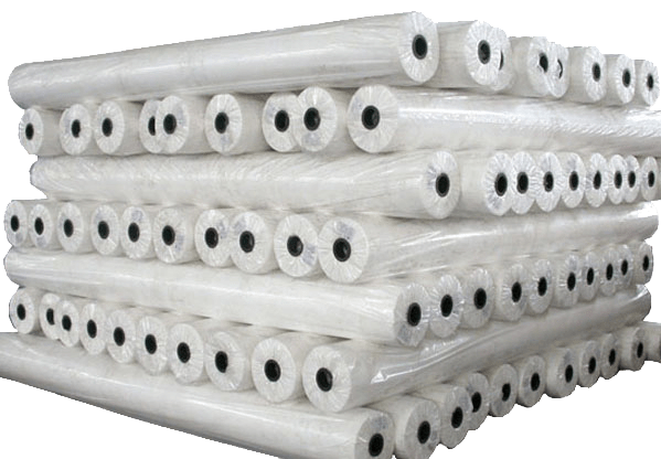 Eco - friendly SS Spunbond Nonwoven For  Perforated Roll Synwin Brand-26