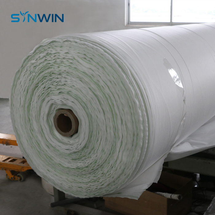 Synwin Non Wovens-Extra Wide Width PP Nonwoven Film Fabric Agriculture Plant Cover