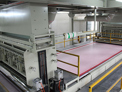 cover non woven fabric making plant supplier for hotel-21