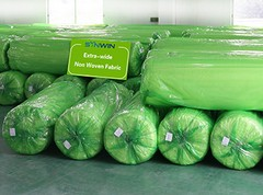 Synwin Non Wovens-2 UV Agriculture Non Woven Protection Cover Film For Plant Grow-24