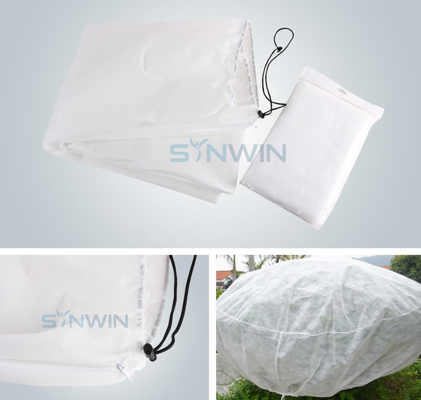 cover non woven fabric making plant supplier for hotel