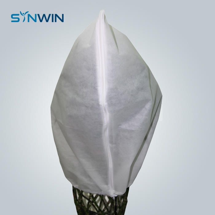 Eco Friendly Plant Cover Nonwoven Fabric for Agriculture