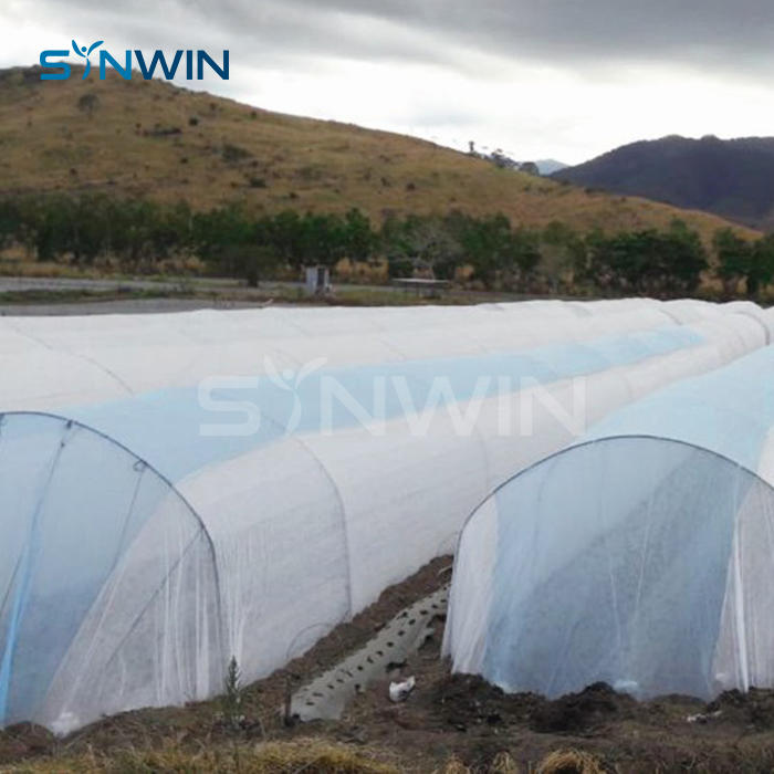 Nonwoven Frost Protection Fleece For Winter