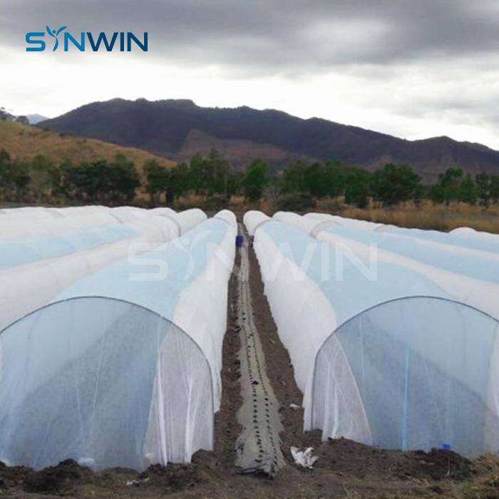 Frostschutzvlies der Marke SYNWIN