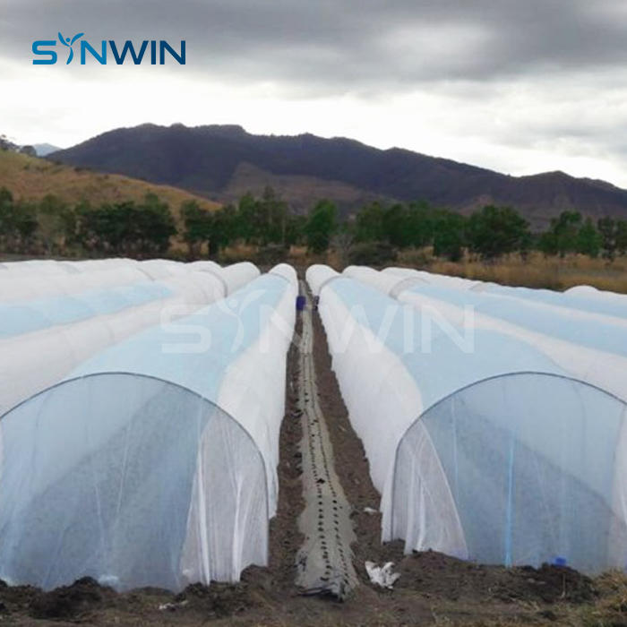 Agriculture protection Nonwoven Fabric in roll SYNWIN Brand