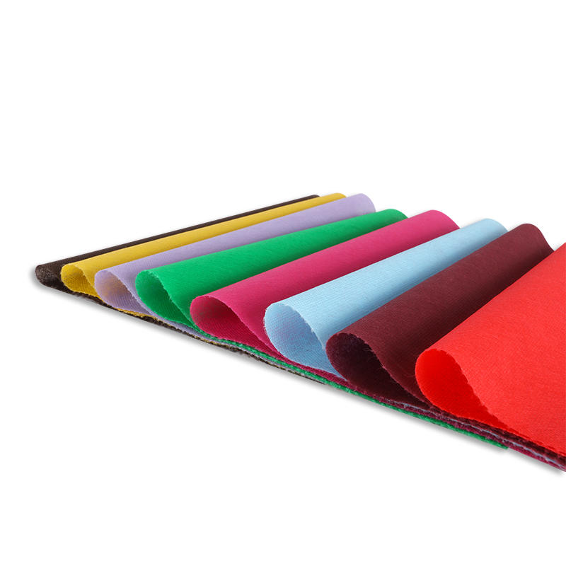 1*1 M non woven tabel cloth