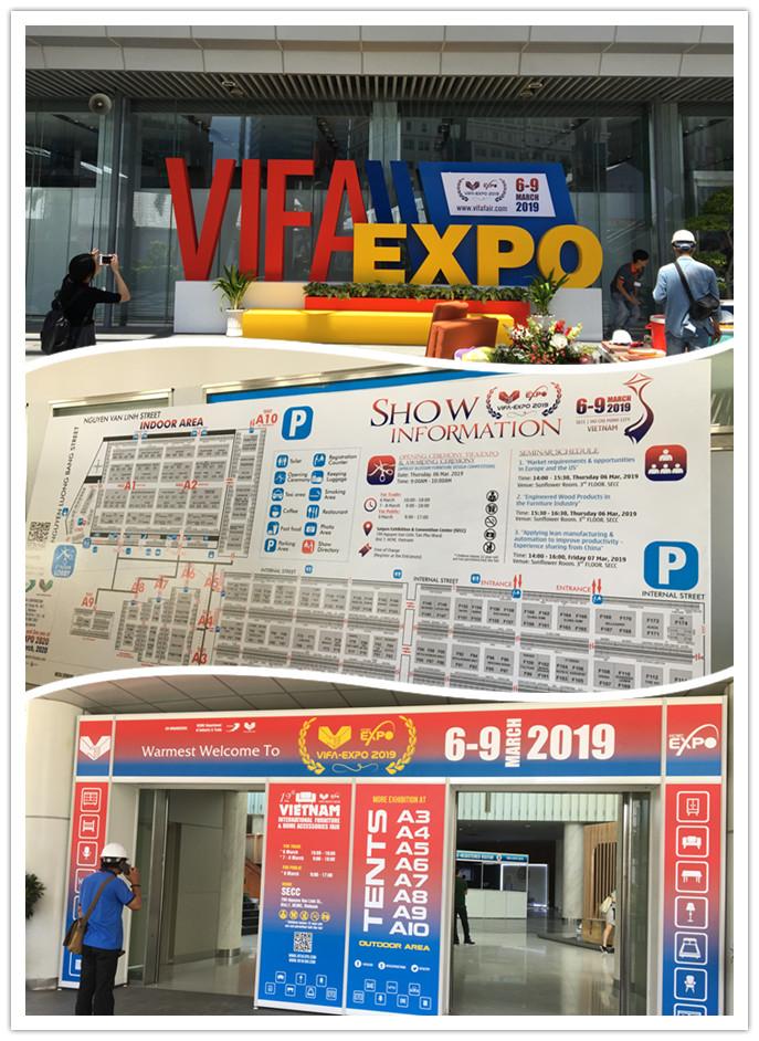 Synwin Non Wovens-Top Non Woven Companies-synwin Non Woven Attracted Focus In The Vifa-expo