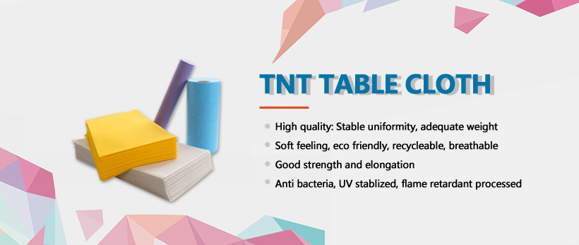 Synwin polypropylene fabric personalized for tablecloth-1