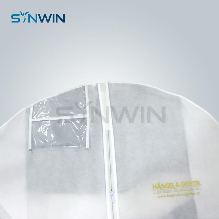 Synwin popular non woven polypropylene fabric suppliers directly sale for wrapping