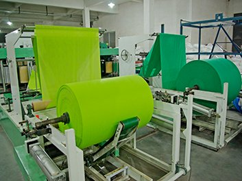 Synwin non woven fabric making plant personalized for hotel-28