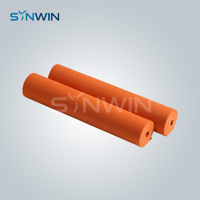 Synwin Non Wovens-NEW PP Non woven tablecloth Roll TNT Tablecloth Roll Rotolo Tovaglia in TNT no p-2