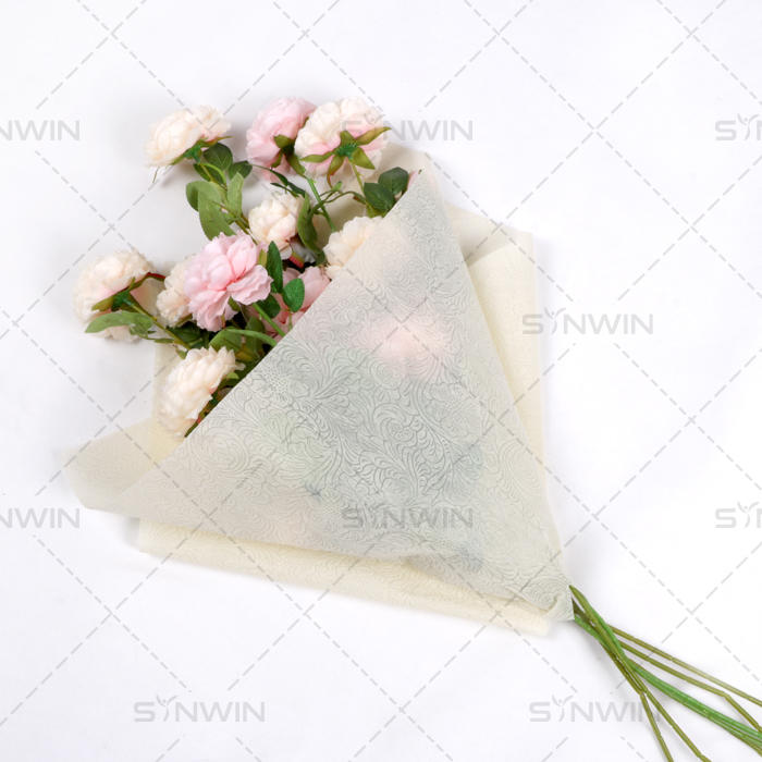Flower wrapping Fabric / Flower packing fabric