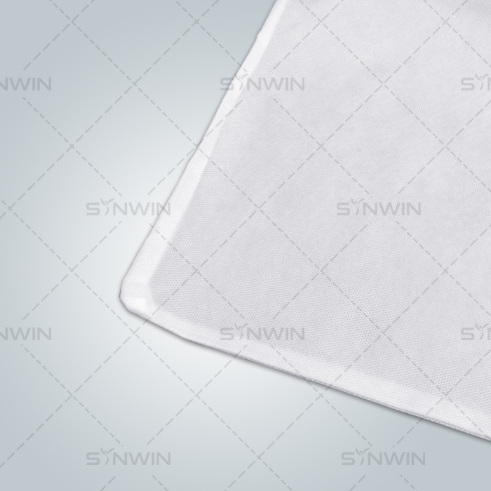 Synwin non woven fabric making plant personalized for hotel-6