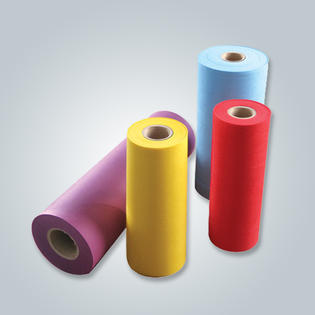 why we choose non woven fabric