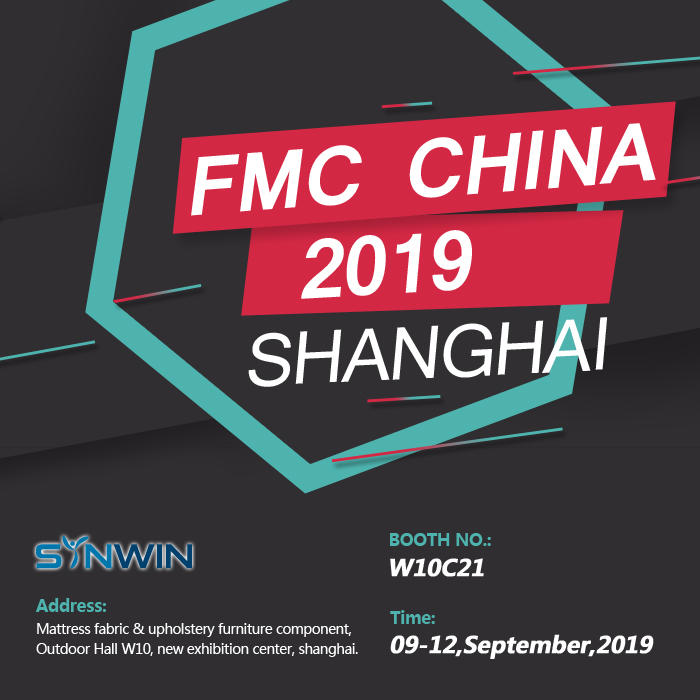 FMC 2019, WE ARE READY