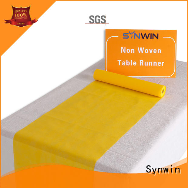 Synwin non non woven geotextile fabric series for wrapping