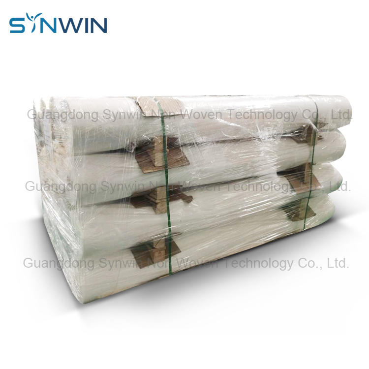 Synwin New Package Non Woven Fabric for Mattress Furniture Use