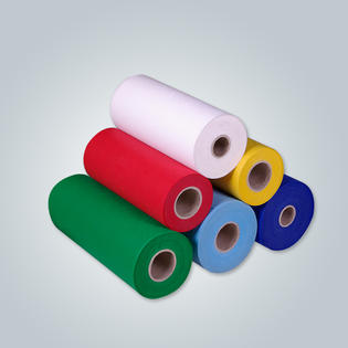 Learn from excellent non woven fabric factories