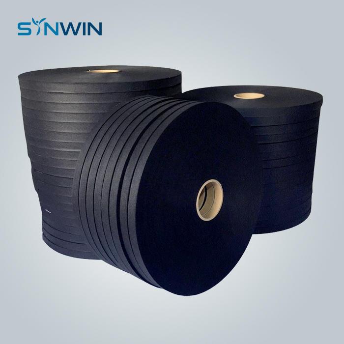 SS Non Woven Fabric for Disposable Medical 3 Ply Non Woven Mask