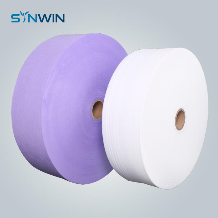 3 Ply Face Mask Meltblown Nonwoven Fabric Suppliers