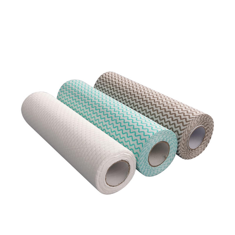 Spunlace non woven fabric washcloth distributors