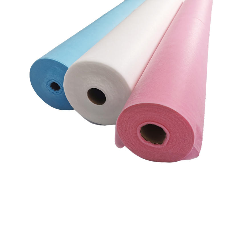 Medical bed sheets non woven fabric