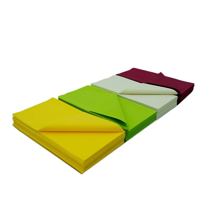 Disposable Table Cloth Restaurant Table Cover PP Non Woven Fabric