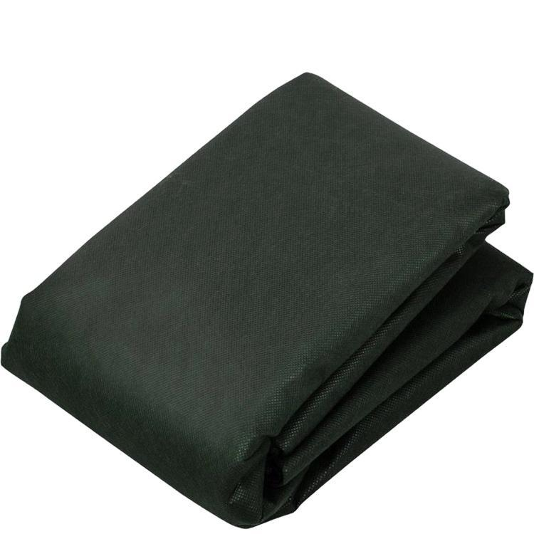 Weed Block Mat Hydrophilic Spunbonded Non Woven Fabric 2-3% Anti Uv