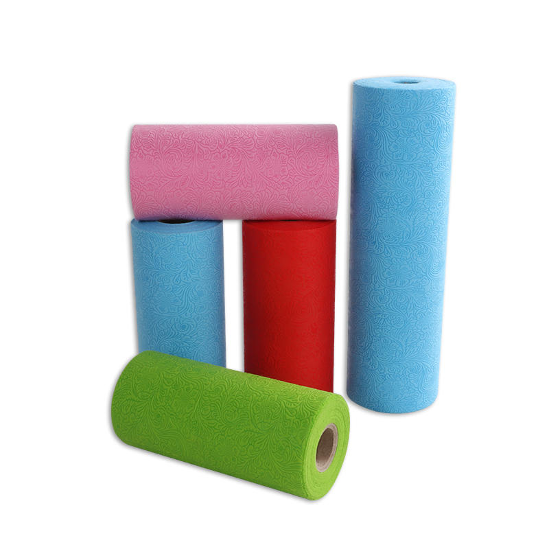Disposable Pp Spunbonded Nonwoven Fabric Sustainable Packing