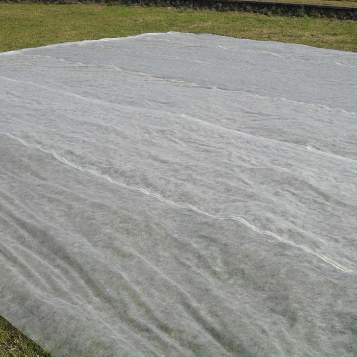non woven crop cover