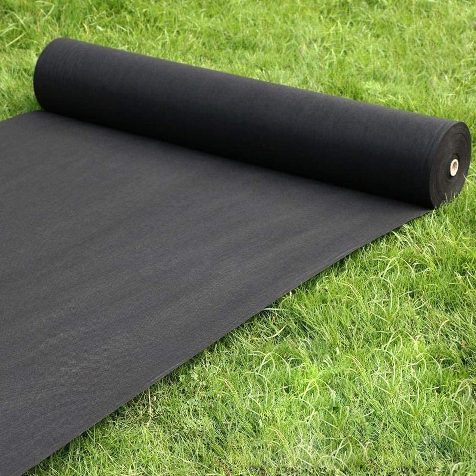 Weed Control Pp Nonwoven Fabric