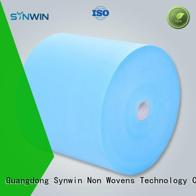 Synwin pp non woven from China for packaging