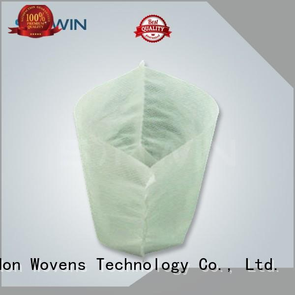 Synwin film non woven fabric manufacturing plant cost supplier for tablecloth