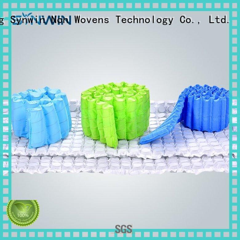 mini spunbond polyester design for home