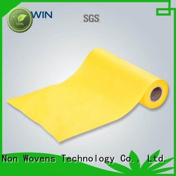 Synwin Non Wovens bacteria pp woven manufacturer for household
