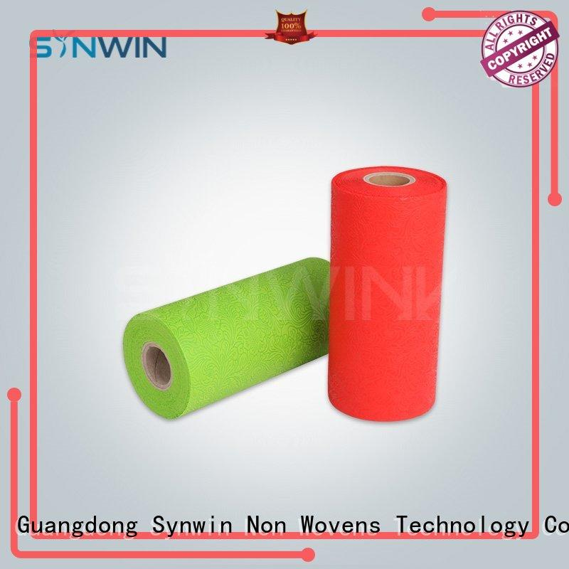 Synwin quality christmas wrapping paper rolls personalized for packaging