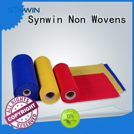 Synwin width pp non woven manufacturer for wrapping