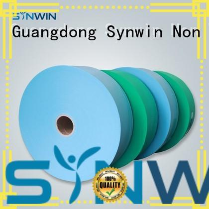 Synwin baby pp non woven from China for household