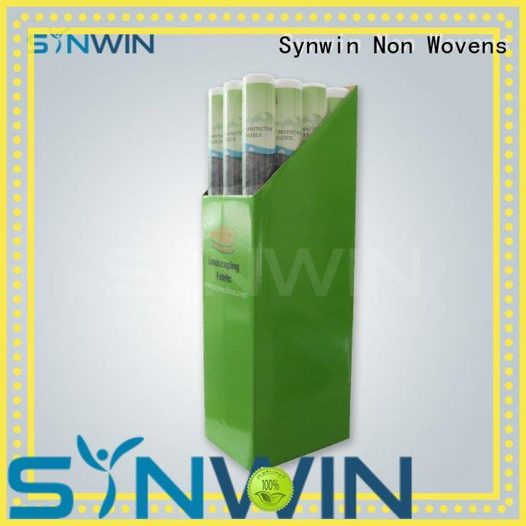 weed control fabric manufacturer for garden Synwin Non Wovens