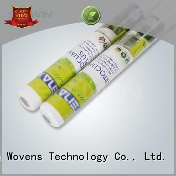 Synwin weed control fabric series for outdoor