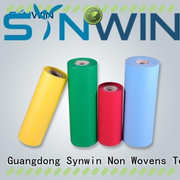 sheet pp non woven manufacturer for wrapping