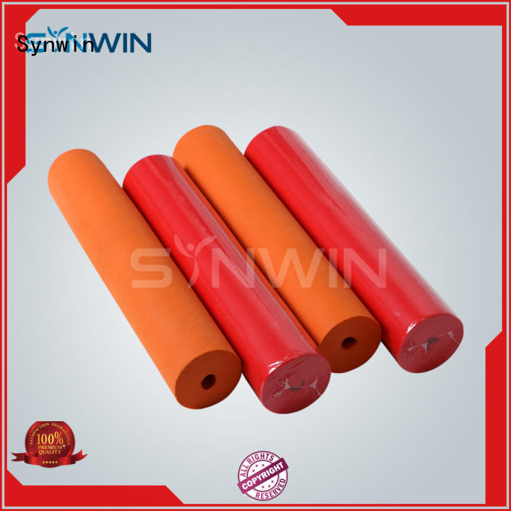 Synwin cover polypropylene fabric personalized for hotel